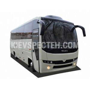 Автобус туристического типа А09620
