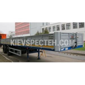 Полуприцеп МАЗ-938662-042