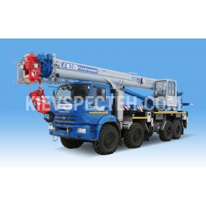 Автокран КС-55729-5В