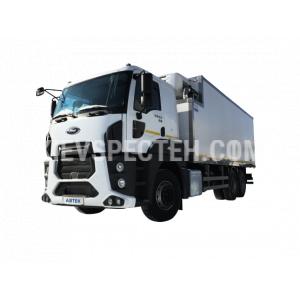Ford Trucks 2533 на шасі FORD 2533 LR