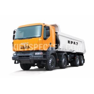 Самоскид КрАЗ-7133С4