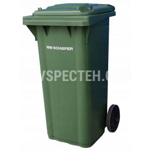 Бак для сміття  SCHAEFER  240 л