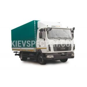 МАЗ-4371N2-531-000 (ЄВРО-5)