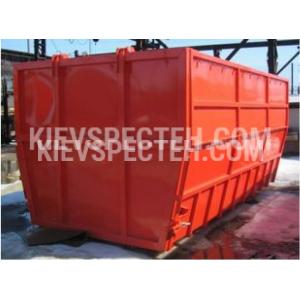 Великогабаритний контейнер,20 м3