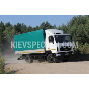 МАЗ-5340С3-570-000 (ЄВРО-5)