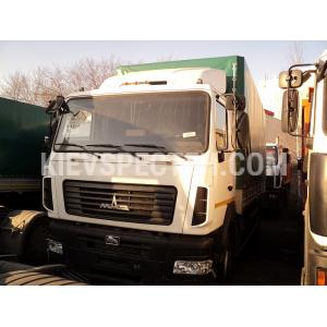 МАЗ-5340С3-570-005 (ЄВРО-5)
