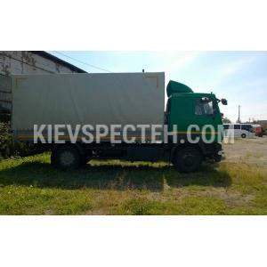 МАЗ-5340С5-8520-000 (ЄВРО-5)