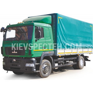 МАЗ-5340С5-8520-005 (ЄВРО-5)