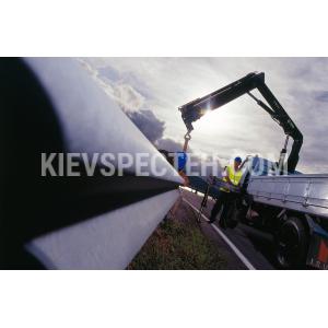 Кран-маніпулятор HIAB XS 066 CLX