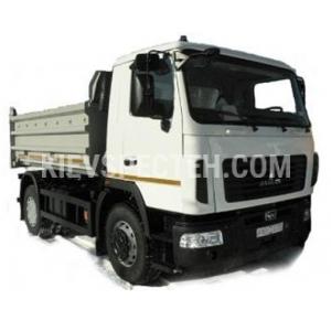 МАЗ-5550С3-521-000 (ЄВРО-5)