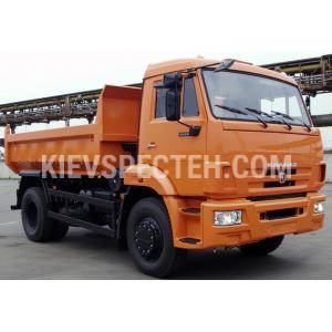 Самоскид KAMAZ-43255