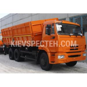 Самоскид KAMAZ-45144