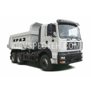 Самоскид КрАЗ-6511C4