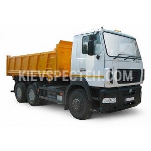МАЗ-6501Е9-520-021 (ЄВРО-5)