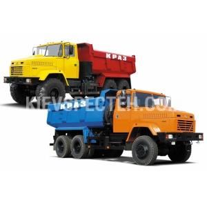 Самоскид КрАЗ-65032