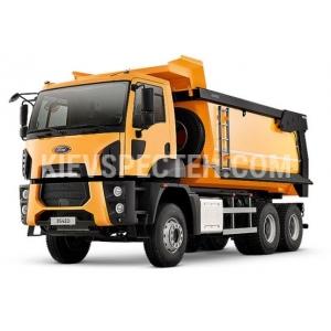 Ford Trucks 1833 LR