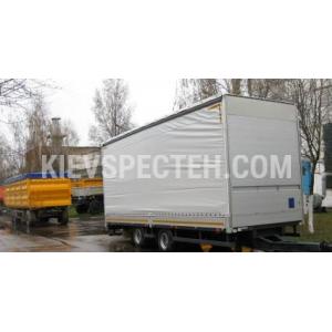 Причіп МАЗ-837310-3010