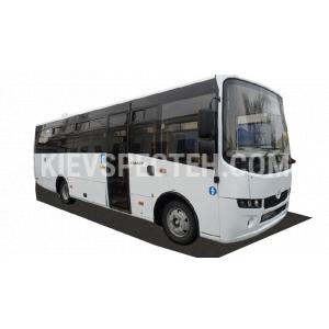 Автобус пригородного класса А09216