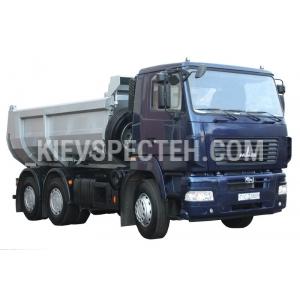 МАЗ-6501С5-520-000 (ЄВРО-5)