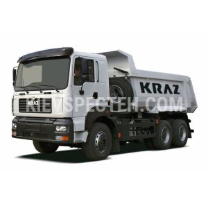 Самоскид КрАЗ-7511C4