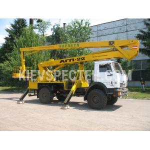 АвтокранКC-55715-5