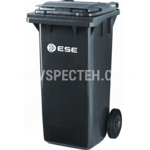 Cміттєвий бак ESE 120 л