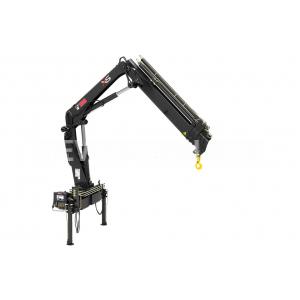 Кран-маніпулятор HIAB XS 044 Duo