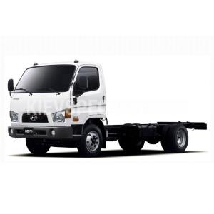 Шасі HYUNDAI HD78 4WD