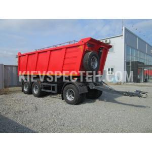 Прицеп МАЗ-856102-020