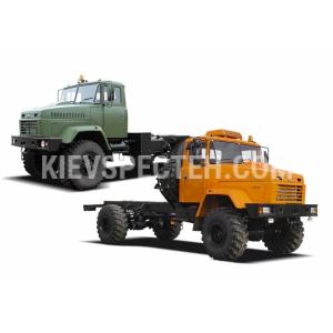 КрАЗ-5233НЕ