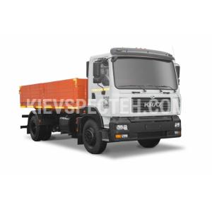 КрАЗ-5401B2