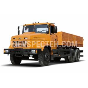 КрАЗ-65053