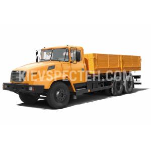 КрАЗ-65053IK