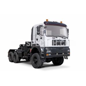 КрАЗ-6510TE