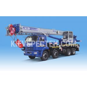 Автокран КС-55729-1В