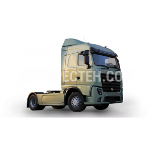 МАЗ-5440М9 (ЄВРО-6)