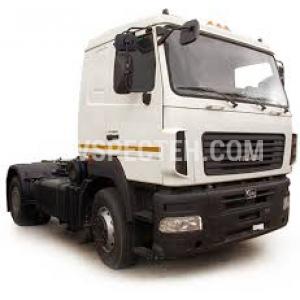 МАЗ-5440С5-8580-002 (ЄВРО-5)