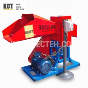 Подрібнювач гілок PG-120E