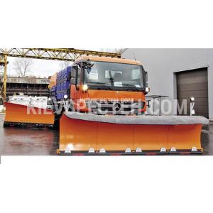 Комбінована дорожня машина на базі MERSEDES-BENZ