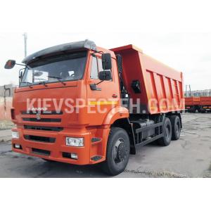 Самоскид KAMAZ-6520