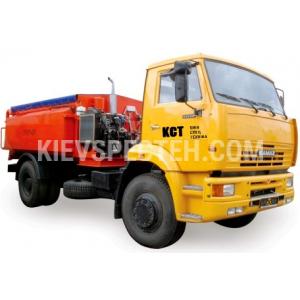 Автомобіль для ямкового ремонту УЯР-01 на шасі KAMAZ - 53605