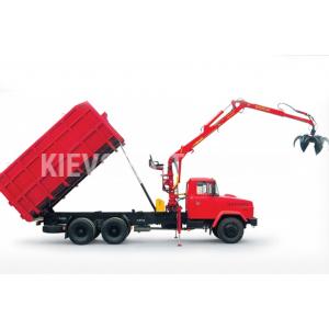 КрАЗ-65053 (ВВЧ 120)